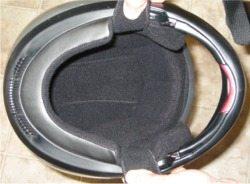 Zeus 508 helmet liner