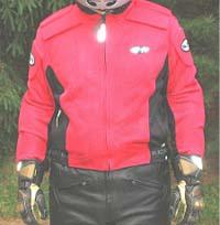 Joe Rocket Phoenix jacket