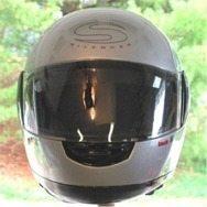 Baehr helmet