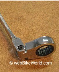 GearWrench Flex Head wrench
