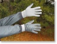 Windproof gloves - motorcycle glove liners
