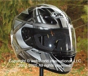Shoei RF-1000 Review - webBikeWorld