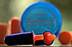 Silencio Silent Partner Earplugs