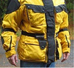 Roadgear XCaliber Jacket