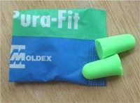 Moldex PuraFit 7700 earplugs