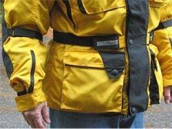 Roadgear XCaliber Jacket Pocket