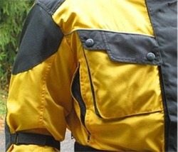 Roadgear XCaliber Jacket Pocket 2
