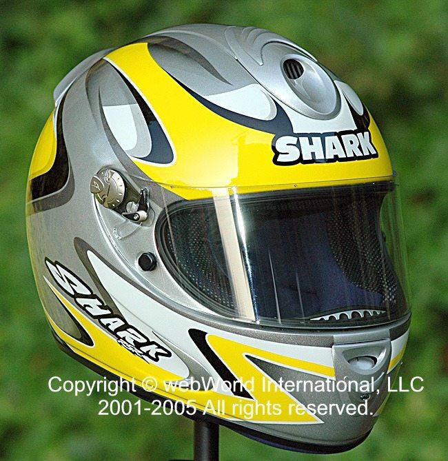 Shark RSR