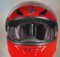 Scorpion Helmet - EXO-700