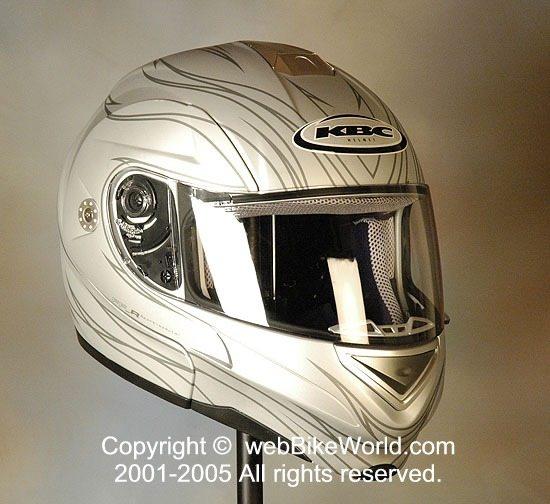 KBC FFR Helmet