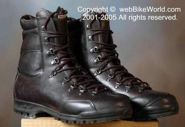 Alt-Berg Hogg Lite Boots