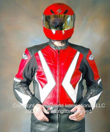Joe Rocket Blaster Jacket