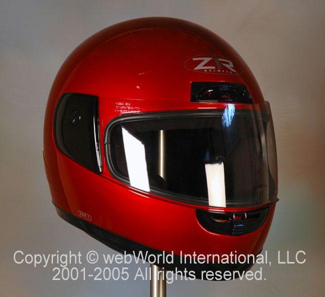 Z1R Helmet
