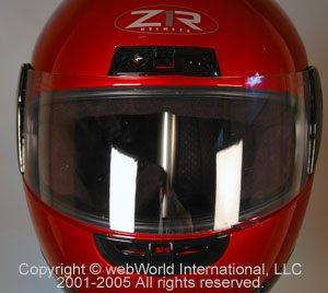 Z1R ZRP-1 Helmet Vents