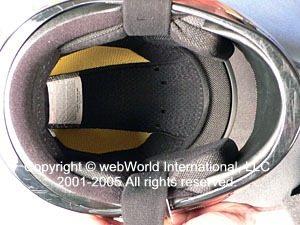 Reevu Helmet Liner