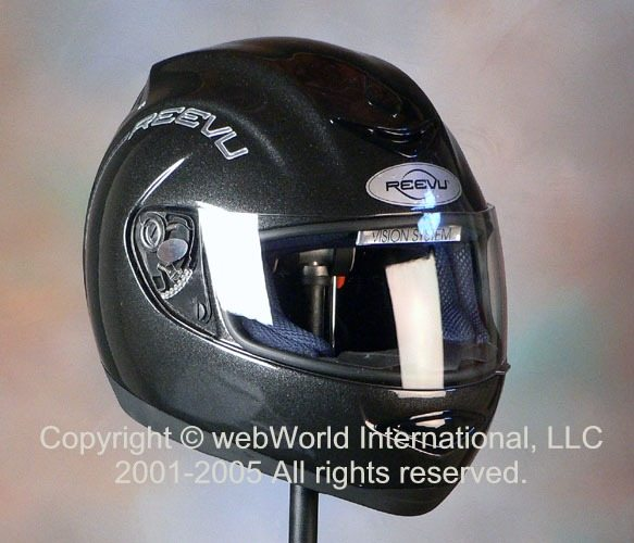Reevu MSX1 Helmet