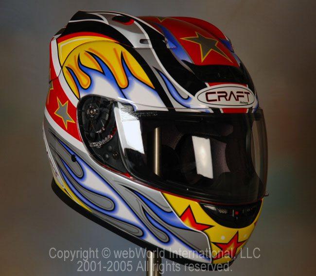 Craft R2 Aerospeed Helmet