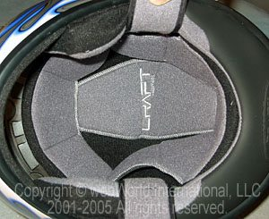 Craft R2 Aerospeed Helmet Liner