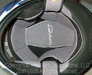 Craft R2 Aerospeed Helmet Liner