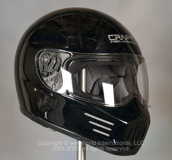 Craft RX6 Helmet
