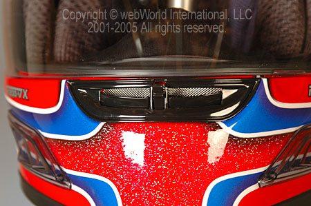 Nitro N1200-VX chin vent