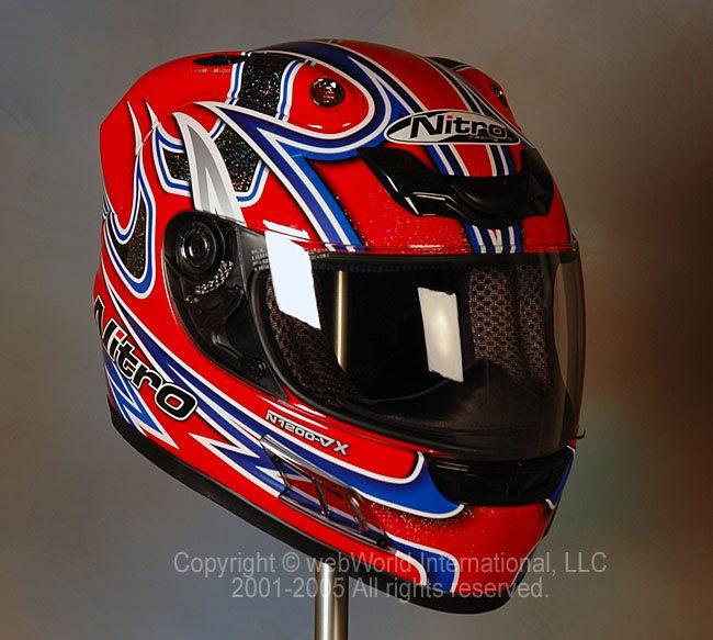 Nitro N1200-VX Helmet