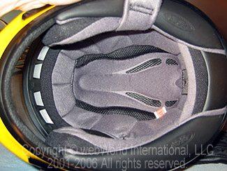 HJC CL-SP Helmet Liner
