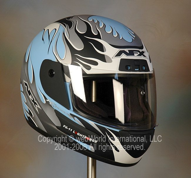 AFX FX-11 Lightforce Helmet