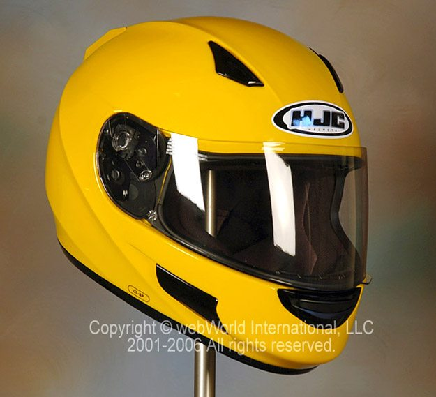 HJC CL-SP Helmet