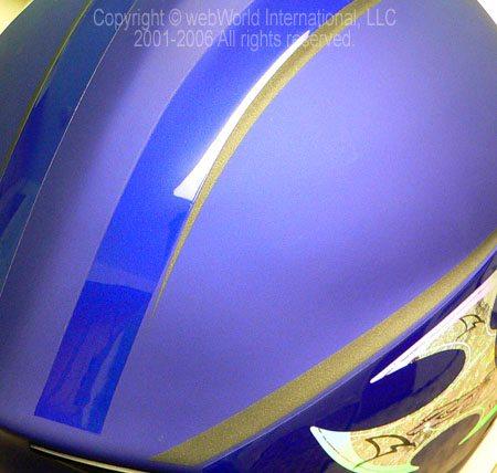 Shark RSI Paint