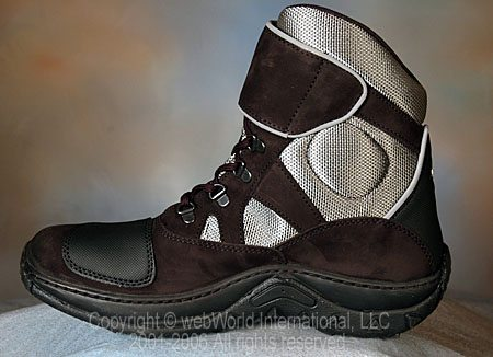 Kochmann Boots - Scout, Left Side
