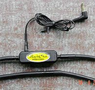 BACKCHAT Vixen SatNav Intercom