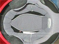 HJC Sy-Max Helmet Liner