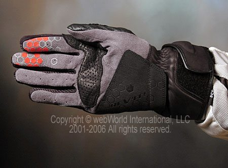 REV'IT! Solar Mesh Summer Gloves