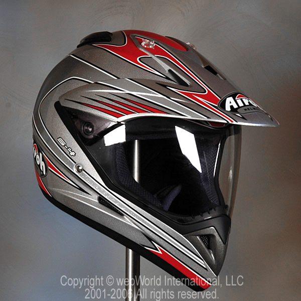 Airoh S4 Helmet