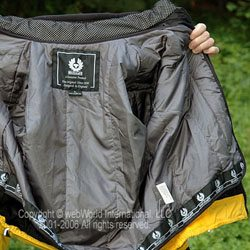 Belstaff Mercury Jacket Liner