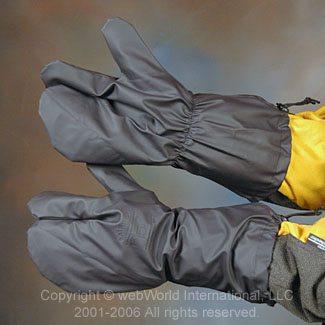 Rain Off Waterproof Gloves Webbikeworld