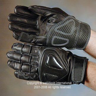 Velocity Gloves - S1