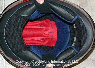 KBC VR-3 Helmet Liner