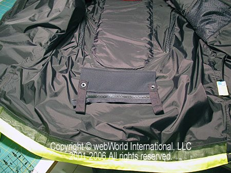 Olympia AST jacket liner