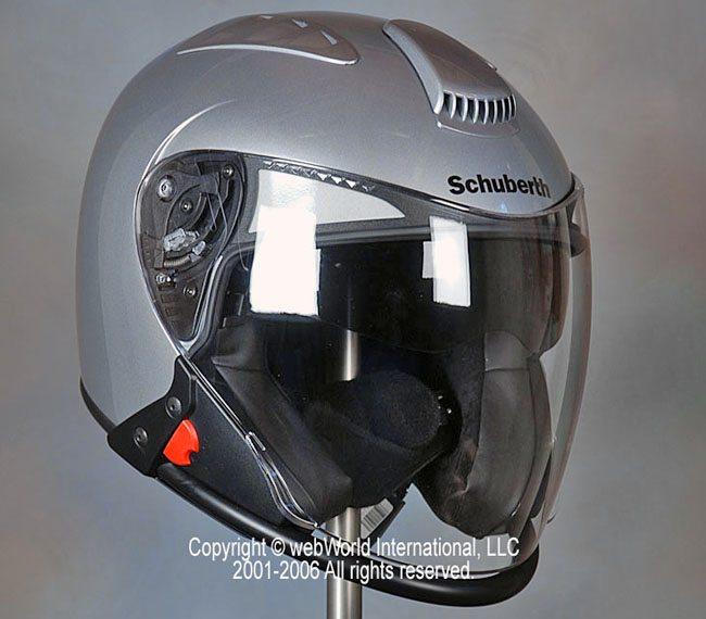 SCHUBERTH J1 Helmet