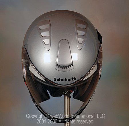 SCHUBERTH J1 - Top Vent