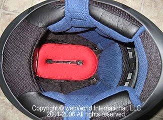 KBC VR-2 Helmet Liner