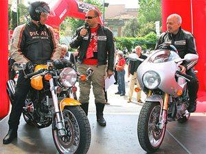 Ducati Sport Classics Preview