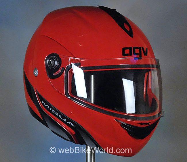 AGV Miglia Flip-Up Helmet