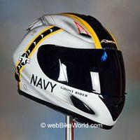 Akuma V-1 Ghost Rider