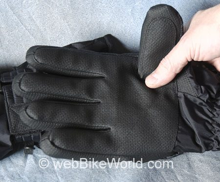 Battery Heated Gloves - Palm