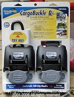 Cargo Buckle
