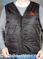 Jett Battery Heated Vest