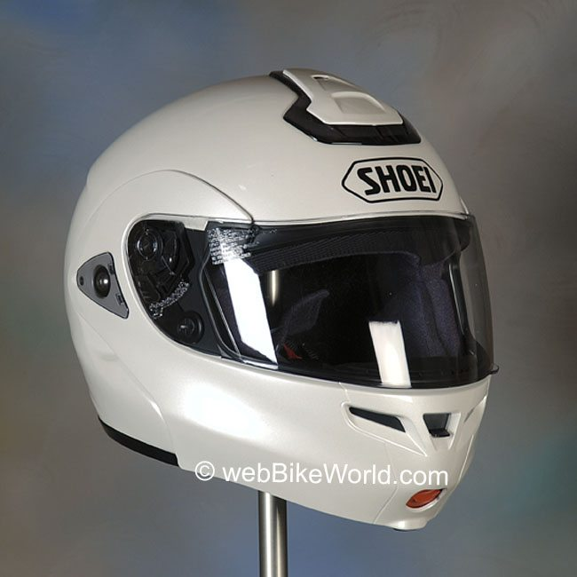 Shoei Multitec